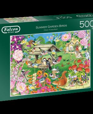 Falcon - Summer Garden Birds - 11253 - Jumbo