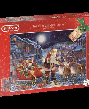 The Christmas Journey - 11173 - Jumbo