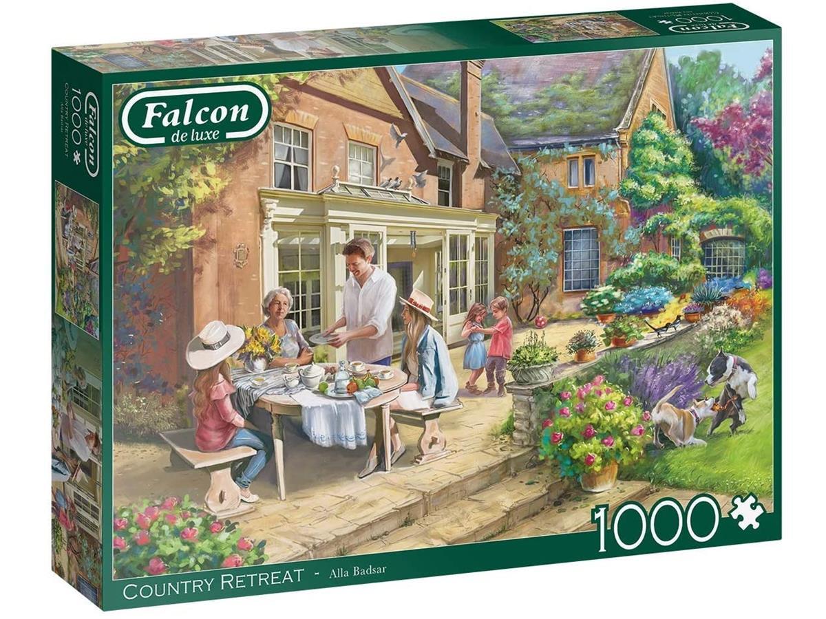 Falcon – Country-Retreat – 11296 – Jumbo