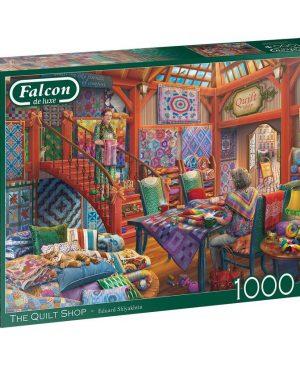 Falcon-The Quilt shop- 11285 - Jumbo