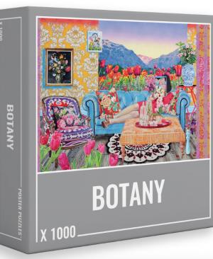 Botany - Jigsaw puzzel 1000 stuks