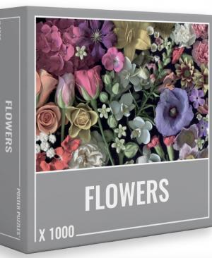 Flowers - Jigsaw puzzel - 1000 stuks