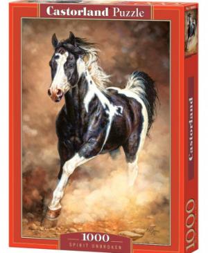 CP 103690 - Spirit Unbroken - Castorland puzzel - 1000 stuks