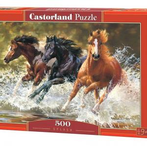 CP 52585- Splash - Castorland puzzel - 500 stuks