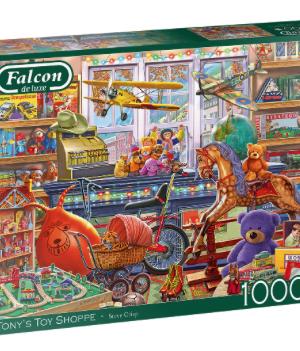 Tony's Toy Shoppe - Falcon - Puzzel Jumbo 1000 stuks