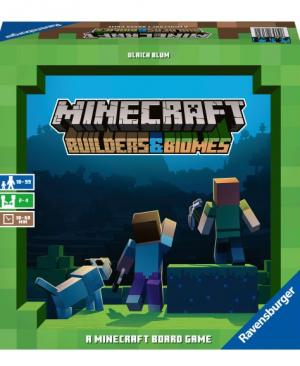 Minecraft avontuur spel