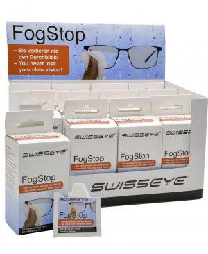 FogStop - MistStop Swisseye