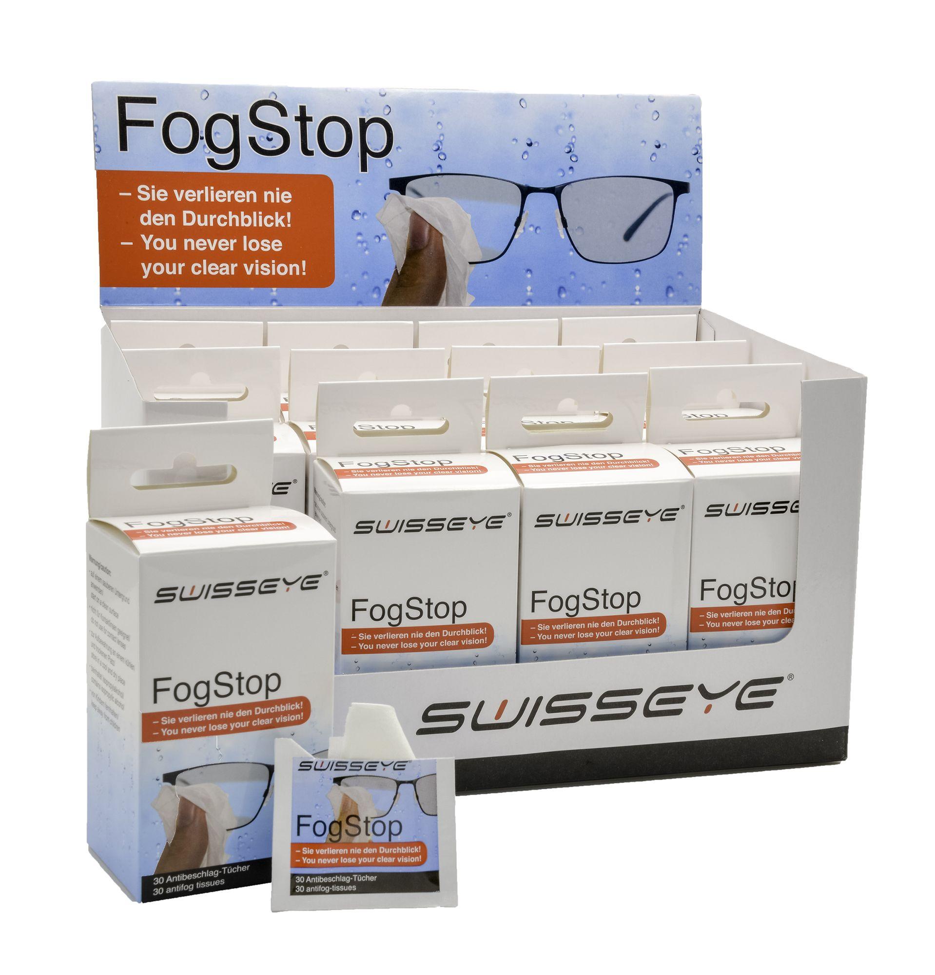 FogStop – MistStop  Swisseye