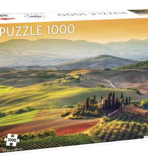 Italian Countryside puzzel 1000 stuks - 56624