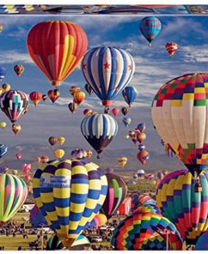 Hot Air Balloons - puzzel 1500 stuks - Educa 17977