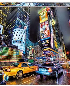 Times Square, New York - puzzel 1000 stuks - Educa 15525