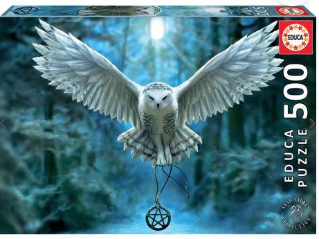 Awake Your Magic – puzzel 500 stuks – Educa 17959