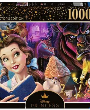 Disney Princess Collector's Edition Bella- puzzel 1000 stuks - Ravensburger 164868