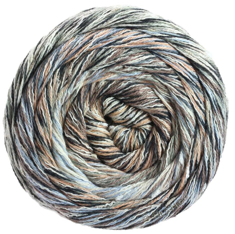 Gomitolo Summer Tweed kleur 0014