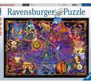 Sterrenbeelden 167180 - puzzel 3000 stuks - Ravensburger