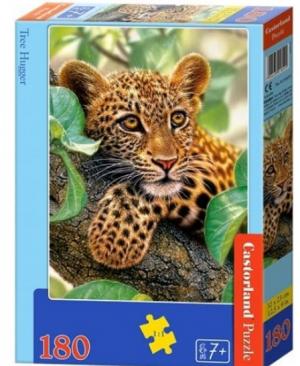 Tree hugger - puzzel 180 stuks - Castorland