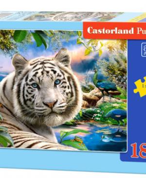 Twilight - puzzel 180 stuks - Castorland