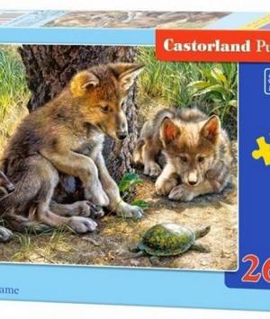 The shell game - puzzel 260 stuks - Castorland