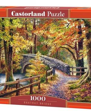 Brathay Bridge - puzzel 1000 stuks - Castorland - 104628(2)