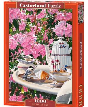 Breakfast time - puzzel 1000 stuks - Castorland - 104697(2)