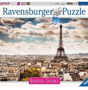 Beautiful skylines, Paris - puzzel 1000 stuks - Ravensburger 140879