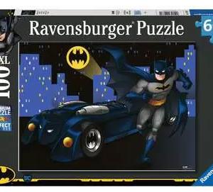 Batsignaal - puzzel 100 stuks - Ravensburger 129331